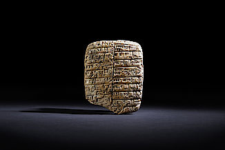 "The earliest documents written on clay tablets in cuneiform script were used for tax and accounting purposes. Records were kept of the bread rations paid to workers, for example. The precise history is not known. About 2350-2100 BC Wilhelm Schickard wanted to ""mechanise"" the laborious and error-prone task of calculating astronomical tables. In 1623 he had two calculating machines built to his specifications in a mechanic's workshop in Tübingen – one for himself, the other for Johannes Kepler. The practical benefits of his ""calculating clock"" appeared somewhat dubious at the time, as the system based on logarithmic tables was superior. Regrettably, both machines were destroyed in a fire at the workshop and the invention was forgotten. This reconstruction of the machine by Baron von Freytag Löringhoff was completed in 1957. Date of manufacture: 1957 In 1678, French watchmaker René Grillet presented the ""Machine arithmétique"" which was capable of carrying out all four basic arithmetic operations. Constructed largely out of paper, the invention used so-called Napier's rods that had been around since 1617 for the calculation process. It is an excellent example of the early days of mechanical calculation and an ancestor of today's pocket calculator. Date of manufacture: 1678 This calculating machine, invented by Gottfried Wilhelm Leibniz, was built in the years from 1690 to 1720. It represents a historic milestone in the development of mechanical calculating machines because it was the first to perform all four arithmetic operations. Leibniz's operating mechanism, known as the stepped cylinder or Leibniz wheel, allowed multiplication to be performed mechanically and remained an indispensable component of mechanical calculators for over 200 years. Functioning replica of the only remaining original (at the Niedersächsische Landesbibliothek in Hanover), built to plans by N. Joachim Lehmann. HNF replica: 1995 The device popularly known as the ""Chess Turk"" was built in 1769 by Austrian court official Wolfgang von Kempelen in such a way as to convince spectators that they were watching an ""automated chess player"". In fact an individual of quite normal size sat inside and controlled the gripper arm with the aid of levers and cable winches. Magnetised chess pieces and small magnetic pins on the underside of the board enabled the moves to be followed by the person within. Functional HNF replica: 2004 An Arithmometer is a mechanical calculating machine invented by the Frenchman Charles Xavier Thomas de Colmar (1785-1870). It was the world's first calculating machine to go into series production. As well as addition and subtraction, it could perform multiplication and division by means of repeated addition and subtraction. This luxury version of the calculating machine was a gift to the king of Portugal. Date of manufacture: about 1855 The Hansen Writing Ball was the world's first typewriter to be produced commercially, albeit in small batches. It was developed in 1865 by Rasmus Johann Malling-Hansen, a Danish pastor and teacher of deaf-mutes. The philosopher Friedrich Nietzsche was a well-known user. Date of manufacture: about 1878 The name Morse and the code of the same name became synonymous with telegraphy. His procedure for transmitting text information via a series of pulses (dots and dashes) and the silences between them helped the technology achieve a breakthrough. The most important components of the Ericsson Morse Telegraph Type TA 100 for receiving messages (""sounder"") are an electromagnet, an armature, a mechanical clockwork to move the paper tape, a coloured stylus and a roll of paper. A Morse key is required to transmit messages. Date of manufacture: about 1880 In 1883, Englishman Joseph Edmondson obtained a patent for a circular calculating machine based on the stepped-drum mechanism. His design was based on Thomas de Colmar's simple ""arithmomètre"". The advantage of Edmondson's machine was that it was not limited to a certain number of decimal places if a division produced a remainder. Date of manufacture: about 1885 This machine is a replica of the first Hollerith machine that was used so successfully to complete the first census in the USA thanks to the use of punched cards. It provided a much faster way of counting the vast amount of data gathered. The Hollerith machine consists of two hinged plates, a switch panel with relays, a counting device with 40 counters and a sorting box. When one of the pins on the plates meets a hole in the punched card, a circuit is completed and an electric pulse causes the pointer of a counter to advance accordingly. The respective compartment of the sorting box is also opened, and the operator can place the analysed punched card into it by hand. Functional HNF replica: 2006 The comptometer was the first exclusively key-driven mechanical calculator. The ""wooden box"" was a precursor to the full-keyboard adding machines built between 1886 and 1904. According to its manufacturer's promotional material, it was the world's first adding machine with a practical application. Date of manufacture: about 1900 The Underwood No. 5, which appeared in 1900, was the first classic modern typewriter (with visible text, upper- and lower-case letters and tab stops). It set the standard for all subsequent typewriters worldwide until they were superseded first by IBM electric typewriters, which used a type ball instead of type bars, and then by PCs. Date of manufacture: 1915 This extremely compact table-top telephone with a quirky design was also known as the ""Pferdefuss"" or ""horse's hoof"" in Bavaria due to its shape. It was the approved standard dialling apparatus only in Bavaria. Incidentally, the device was referred to as the ""cow's hoof"" in Prussia. Date of manufacture: from 1925 onwards In 1879 the Ritty brothers filed a patent application for the first cash register in the USA. Businessman John H. Patterson acquired the rights to manufacture cash registers in 1884 and founded the National Cash Register Company in Dayton, Ohio. The NCR 400 series models were among the standard cash registers in use at the time. They were favoured by retail outlets because of their robust nature. Model 422 has five rows of keys and features 42 keys in all. The indicators are in English and show sums of pounds and pence. Date of manufacture: 1910 The Kryha Liliput is a very rare cipher machine in pocket-watch format. The machine consisted of two concentric rings, each featuring an alphabet and numbers. The user would operate it by pushing a lever to step the inner ring a random number of places against the outer ring, thereby changing the relationship between the two. Although Kryha's devices were a commercial success, they were cryptographically weak as the period lengths of the codes were generally quite short. The Kryha Liliput was cryptographically compatible with its ""big sister"", the Kryha Standard. Date of manufacture: about 1926 The legendary Enigma cipher machine was developed in the early 1920s by the German engineer Artur Scherbius in Berlin and initially marketed for commercial purposes. The machine has three rotors, each of which performs an alphabetic substitution cipher. By combining the rotors in series and using a plugboard with variable wiring, very complex scrambling of the message can be achieved. Date of manufacture: about 1942 The T52 e was a World War II German cipher machine and teleprinter. Due to its size and weight, however, it was only ever used as a stationary device. Unlike the Enigma, messages were encrypted and deciphered automatically. On 20 July 1944, the resistance group led by Claus von Stauffenberg used the device to issue encrypted commands for Operation Valkyrie, the plot to assassinate Hitler. Date of manufacture: 1942 The first functioning electronic computer consisted of 40 panels with almost 18,000 vacuum tubes. J. Presper Eckert and John W. Mauchly were commissioned to construct a vacuum-tube computer by the US Army in 1943. ENIAC, which was 1,000 times faster than other calculating machines, was developed by the young scientists at the Moore School of Electronics in Philadelphia. It required just eight hours to perform calculations that had previously taken an entire year. The high processing capacity was needed by the US Army to calculate artillery firing tables. Mauchly wanted to use ENIAC's speed to produce more accurate weather forecasts, which is why its inventors built a ""universal machine"". Date of manufacture: 1946 The history of IBM in Germany dates back to 1910, with the founding of DEHOMAG (Deutsche Hollerith-Maschinen Gesellschaft mbH) in Berlin. The company was renamed IBM Deutschland GmbH in 1949, when it relocated to Böblingen. The D 11 tabulator, which was manufactured from 1935 onwards, was the first German machine of its kind. Used for punched card analysis, its ability to read, count, compute and print cards made it the mainstay of many so-called Hollerith departments. The machine proved a milestone in the development of punched card technology: It was on sale until 1960, latterly as the IBM D11 Type 450. Around 1,100 D 11 models were sold in all. Date of manufacture: between 1949 and 1960 In the early days of telephony, calls were connected manually by a switchboard operator . The next stage of development saw the introduction of automatic telephone exchanges which dispensed with the need for human intervention. A local telephone exchange establishes connections between the subscribers of a local network. In this case, an analogue electrical signal is switched via electromechanical components. If the first digit dialled by the subscriber is a zero, he or she is put through to the trunk or long-distance exchange. The electromechanical system exhibited here was in use in Hagen-Eilpe until 1994, when it was replaced by a digital switching system. The W48 desktop telephone was developed for the Deutsche Bundespost by Siemens & Halske in 1948 in the western zone of occupied Germany and produced in very large quantities. Date of manufacture: 1954 This is the first computer developed by Heinz Nixdorf. He started work in July 1952 and it took him 15 months to complete. The electronic balancer is equipped with vacuum tubes. It is a one-off machine built especially for materials management at Rheinisch-Westfälisches Elektrizitätswerk (RWE), where it supplemented the work of a Remington Rand tabulating machine, whose mechanical mode of operation was no match for the much faster Nixdorf electronics. Date of manufacture: 1953 The accounting machine Exacta-Continental 6000 was the ultimate in electromechanical office equipment: it could manage all accounting tasks with ease. It came with an optional Multitronic electronic multiplication unit manufactured by Heinz Nixdorf's Labor für Impulstechnik, which signalled the beginning of a new data processing era from 1958 onwards. Date of manufacture: about 1958 The Zuse Z 11 was the first programmable relay computer from ZUSE KG to go into series production. It was used for mathematical calculations, its hard-wired programs having been designed for surveying tasks in particular. The last in a development series of electro-mechanically controlled computer systems, it contained relays as binary switching elements. These may have been slower than vacuum tubes, but were also more reliable, more durable and less expensive. Date of manufacture: 1958 The Curta is the only mechanical pocket calculator that is capable of performing all four basic arithmetic operations. The inventor of this precision-engineered masterpiece was an Austrian, Curt Herzstark (1902-1988). Date of manufacture: about 1965 The Anita was the first all-electronic, tube-based desktop calculator. Not only was it completely silent, but it operated much faster than mechanical machines, and was maintenance-free too. However, tubes were not an optimum technical solution for desktop calculators as they used a lot of electricity, were relatively susceptible to breakage and were expensive to produce. For this reason, this technology remained unique to the Anita. Mass production of such devices only became an option once transistors started to be used from around 1964 onwards. Date of manufacture: 1961 The linotype machine was a ""line casting"" machine used in printing. It replaced the extremely time-consuming manual type-setting process. The machine, which was patented in 1886, mechanised the setting and casting of letters. The setter entered text at a keyboard: every time a key was pressed, a matrix of the chosen letter fell into position from a magazine. The assembled line of matrices was cast as a single piece of type metal and filled with liquid lead once the spaces between words had been automatically adjusted. After cooling, this produced ""A LINE OF TYPES"". Date of manufacture: 1962 At the start of the 1950s, VEB Optima Büromaschinenwerk Erfurt was asked to develop a typewriter for China as part of e socialist initiative to support allied nations. The Erfurt manufacturers based their design on the box-type typewriter first sold in 1917 by Nippon Typewriter Co. Ltd. in Tokyo. The ""Chinese Optima"" made its début in 1953. Subsequently, the Chinese bicycle factory ""Flying Dove"" took over production of the device, two versions of which were produced in China under the ""Flying Dove"" brand until the end of 1992. Date of manufacture: 1992 This computer originated from the Gemini II mission; it featured in an unmanned space flight on 19.01.1965. The Mercury and Gemini space programmes laid the groundwork for the moon landing. From 1963 onwards, the Gemini missions tested orbital coupling manoeuvres necessary to achieve rendezvous and docking. Safe, accurate manoeuvring was only possible with the aid of a computer. IBM's commission to develop the on-board computer was worth $26.6 million. It was the first computer to have a magnetic core memory so that data was not destroyed when read out. It was also IBM's first computer to be fully transistorised. The computer proved reliable in operation. Date of manufacture: about 1964 In 1965, the Digital Equipment Corporation presented the PDP-8, thereby marking the beginning of the mini-computer era. Priced at just 18,200 Dollars, this general-purpose computer was robust enough to be used in both production and laboratory environments. Some 10,000 of them were sold within the space of 10 years; by 1975, the PDP-8 cost just 2,600 Dollars. A whole variety of manufacturers tapped into the new market, building computers based on the PDP-8 for use in process and manufacturing technology and for controlling experiments in research. By 1975, more than 30 companies in the West German market alone were selling mini-computers. Date of manufacture: 1965 In 1964, Nixdorf developed the electronics for a desk-top calculator produced by office equipment manufacturer Wanderer, later building the components itself under licence. The ""Wanderer Conti"" was presented to the public for the first time in 1965 at the Hanover Trade Fair. It was the world's first fully electronic desk-top calculator with printing output. In terms of design, the four-species calculator was a bona fide computer, boasting an arithmetic unit, a magnetic core memory, a printer and a threaded read-only memory (ROM). The Conti enabled Nixdorf to gain a foothold in the US market when the Chicago-based Victor Comptometer Corporation placed an order worth DM 100 million for the machine in 1968. Date of manufacture: 1966 The Olivetti Valentine is a mechanical typewriter that stands out largely by virtue of its unconventional appearance. It is regarded as a milestone in industrial design and is a sought-after collector's item. Date of manufacture: early 1970s The great success enjoyed by Nixdorf at the end of the 1960s and start of the 1970s was based largely on the computers of the 820 series. These were universal computers for companies of all sizes and could be used for almost any application area thanks to their modular construction and consistent application of the modular design system. Date of manufacture: 1974 Canon Canola Pocketronic, Sanyo ICC-82D, Sharp EL-8: The first battery-operated electronic pocket calculators were brought out virtually simultaneously in 1970 by Japanese firms Sanyo, Sharp and Canon. However, the ""heart"" of these first pocket calculators – the microchip – was produced by US companies such as Texas Instruments and Rockwell. Texas Instruments had developed the first portable prototype as early as 1967. But the Cal-Tech, as it was known, was merely supposed to demonstrate the power of the new chip and never went into series production. The huge sales potential of the pocket calculator had yet to be recognised, especially since it was still too expensive to produce. It was for this reason that Texas Instruments sold the technical design of the Cal-Tech to Canon, and only brought out its own pocket calculator in 1972. Date of manufacture: 1970 The Odyssey console laid the foundations for the video game era. In 1966 Ralph Baer, a US engineer of German descent, filed a patent for a kind of ping-pong game. This was ultimately granted in 1968. It was not until 1972 that the game was distributed with a gaming console by Magnavox. Poor marketing meant that although the video game wasn't a commercial flop, it wasn't a resounding financial success either. Date of manufacture: 1972 The HP-35 was the world's first scientific pocket calculator. Before it came along, slide rules and logarithm tables were required for trigonometric and exponential functions. Pocket calculators were only capable of the four basic arithmetic operations. The price for an HP-35 in 1972 was about DM 2,000. Date of manufacture: 1972 In 1970, the photocopier company Xerox founded a research centre in Palo Alto known as PARC. This is where the Xerox Alto was developed, a forerunner of much of the PC technology taken for granted today. The Alto had a graphical user interface and a mouse, and was the model on which first the Macintosh, then Windows were based. It was also fully network-capable: the Ethernet was another Xerox PARC invention. Many Alto system engineers later worked on the Apple Macintosh. Only around 1,000 examples of the Alto were built; it was a prototype and was never launched on the market. Date of manufacture: 1973 The January 1975 issue of the magazine Popular Electronics featured the forerunner of the first personal computer, the Altair 8800, which had been designed by Ed Roberts and his company MITS. It was available as a kit for 397 US dollars, making it the first computer that ordinary consumers could afford and marking the advent of widespread PC use. Incidentally, the Altair's name comes from a TV series. The twelve-year-old daughter of editor Les Solomon said: ""Call it Altair. That's where the Enterprise is heading tonight."" Date of manufacture: 1975 Steve Jobs and Steve Wozniak founded Apple on 1 April 1976. Soon afterwards, they presented their first computer: the Apple I. A total of only 200 Apple I computers were made. Jobs and Wozniak built it in Jobs's parents' garage in Los Altos, California and sold it for $666. The Apple I was actually just a circuit board. Users had to make their own housing for it and add input and output devices themselves. There are still around 70 Apple I computers in existence worldwide. Date of manufacture: 1976 The Apple II was the first ""personal"" desktop computer to achieve commercial success. In contrast to the Apple I, the main board was supplied in a plastic housing together with a keyboard, a monitor and software.  The Apple Writer word processor and VisiCalc spreadsheet software were key to its success. The Apple II marked the start of Apple's rise to become the world's most successful company. Date of manufacture: 1977 The computer centre from the Sachsenwerk in Dresden is part of a system that was only shut down in 1993. It played a role in GDR computer history and a part in the success story of a major computer system. The Einheitliches System Elektronischer Rechenanlagen (standardized system of electronic computers) is the functional replica of an IBM computer: ESER 1055 is compatible with the 370/155 in terms of hardware and software alike. These computer systems were built until well into the 1980s. Date of manufacture: about 1979 Whenever computers were mentioned in the 1960s and 1970s, IBM was the name on everyone's lips. Despite this, the manufacturing giant was so slow to react that it almost missed out on the personal computer revolution, eventually launching its own PC 5150 in August 1981. The device proved an immediate hit, becoming an office mainstay. After all, it was a product of THE computer company, a fact which engendered trust among businesses that had not had any faith in the models available on the market thus far. The IBM PC, which ran with Microsoft's DOS operating system, provided the industry standard that had been lacking for so long. Date of manufacture: 1984 When Adam Osborne founded his computer firm, he was already well-known on the burgeoning home-computer scene thanks to numerous books and articles he had published. Although others before him had toyed with the idea of building a portable computer, his model, the Osborne 1, was the first on the market. Compared with today's laptops, the Osborne 1 was extremely heavy and unwieldy. Despite this drawback, it proved a big success and almost became a cult object. Unfortunately, Osborne's company went bankrupt in 1983. Date of manufacture: 1983 Commodore presented the C64 in 1982. Two years after its launch, four million units had already been sold, breaking all previous records for computer sales. Ultimately, a total of over 20 million C64 computers were sold throughout the world. The C64 was sometimes referred to as the ""breadbox"" or even the ""neck rest"" due to its shape. Date of manufacture: 1982 Motorola launched the first commercial mobile phone in 1983: the Dynatac 8000X. This bulky forebear of today's mobile phones weighed almost 750 grams and cost around $400. Date of manufacture: 1983 Apple launched the Macintosh on 24 January 1984. The Mac broke with all the previously accepted notions about PCs. When Jef Raskin, the father of the Mac, proposed the project in 1979, his idea was to design a computer that was geared to people. The Mac enabled normal users to become acquainted with the graphical user interface featuring desktop, mouse and windows. All they had to do beforehand was to unpack it and plug it in. Although the Mac lost out to the IBM PCs in the office environment, it revolutionised the entire graphic design industry. Date of manufacture: 1984 The Cray-2 was the fastest computer in the world in 1985. It weighed 2.5 tonnes. It was supplied as a supercomputer with up to four processors, a peak performance of 2 GFLOPS, 2 GB of memory and a maximum clock speed of 4.1 ns. It is notable for its striking design. A total of 27 units were sold. Date of manufacture: 1985 The Nintendo Game Boy proved to be one of the most successful products in the company's history. The hand-held video game device was launched on the market in a plain grey-and-white version in 1989. Its robust technology, ease of operation and low battery consumption all helped to make it the biggest-selling console of the time. Although the Game Boy was initially only available with the game Tetris, strangely enough this became part of its appeal: it wasn't just for hard-core players, but for everyone. The Game Boy was manufactured until 2002 and 120 million devices were sold in all. Date of manufacture: about 1990 The Newton was Apple's attempt to create a revolutionary new device. A feature of the PDA (Private Digital Assistant) was handwriting recognition software; the device also came with a stylus which was supposed to make entering text child's play. The touch-sensitive screen would detect characters and words automatically as they were written. However, this feature never really worked properly at market launch, something which gave rise to less than glowing reviews in the press. The project was halted in 1998 when company founder Steve Jobs re-joined the company. Date of manufacture: 1993 Robot soccer represents a major challenge for researchers in the field of artificial intelligence. A proving ground for the state of science in this field, it is also a means of promoting university-level education. Since 1997, international RoboCup matches featuring research teams from all over the world have been held in various leagues. This model – a third-generation, Middle Size League robot – belongs to the Fraunhofer Institut. Each robot has its own sensors and can make decisions completely autonomously. The robots can, however, communicate wirelessly with one another and with a computer. Date of manufacture: 1999 The robot dog AIBO was perhaps the most technically sophisticated toy ever to be created by its Japanese manufacturer Sony: the battery-operated dog came with 18 electrically controlled joints, microphones, loudspeakers, emotion display, 64-bit processor and a balance system to enable it to stand up. Date of manufacture: 1999 Lauron stands for ""LAUfROboter Neuronal gesteuert"" (English: ""Walking Robot, Neural Controlled""). The walking robot (the 3rd generation of which is on show) was developed in order to research statically stable walking in rough terrain. Its movements are biologically inspired, mimicking those of a stick insect. Each leg can respond semi-autonomously to impulses; the movements are coordinated at a higher level. Lauron is able to gather information about its environment and plan a path towards a given goal autonomously. While walking, the robot uses sensors to detect potential obstacles and then either walks over or around them. Date of manufacture: 1999 Using a camera, this 2nd-generation face robot scans the viewer's facial expression, which is then recognised and interpreted by software based on a neural net. From a repertoire of pre-programmed responses, the robot's mechanism is activated and a matching facial expression is generated. The mechanical and electronic parts of the Mark II were covered by a silicone skin to create a robot face that looks as human as possible. Fumio Hara, Science University of Tokyo, Japan, 2001 RoboThespian is a life-sized humanoid robot designed for human interaction in public environments. It can sing as well as tell jokes and recite text passages. Visitors can choose from a selection of programmed text sequences for the metallic creation to read out, accompanied by a range of gestures. Date of manufacture: 2011"