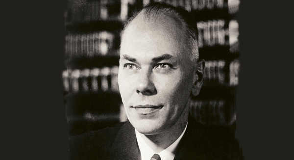 Howard H. Aiken (1900-1973)