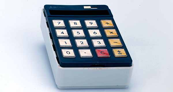 10 x Taschenrechner OFFICE Tischrechner Solartaschenrechner Rechner Calculator