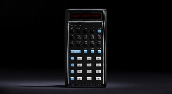 Hnf tisch und taschenrechner elektronik als massenware for Design tisch taschenrechner