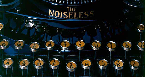 The Noiseless Portable